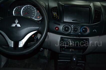 Mitsubishi L200 2012 года в Набережных Челнах