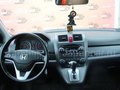 Honda CR-V 2008 года в Самаре