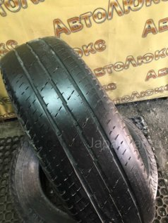 Летниe шины Continental Vanco 2 195/75 16 дюймов б/у в Москве