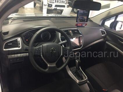 Suzuki SX4 2021 года в Москве