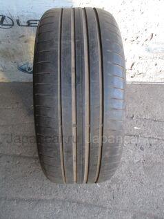 Летниe шины Dunlop Sport bluresponse 15/55 16 дюймов б/у в Москве