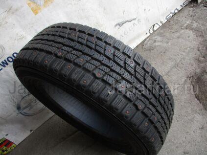 Летниe шины Dunlop Sp winter ice 01 95/60 15 дюймов б/у в Москве