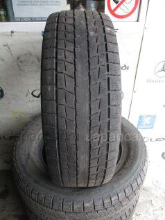 Летниe шины Dunlop Winter maxx sj8 65/65 17 дюймов б/у в Москве