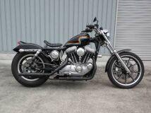 мотоцикл HARLEY-DAVIDSON XLH1200