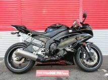 мотоцикл YAMAHA FZ-6 купить по цене 420000 р. в Японии