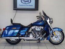 мотоцикл HARLEY-DAVIDSON CVO FLHRSE5 ROADKING