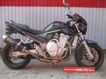 мотоцикл SUZUKI BANDIT1250