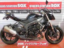 мотоцикл KAWASAKI ZX-6R