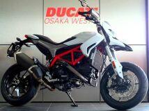 мотоцикл DUCATI HYPERMOTARD