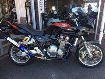 мотоцикл HONDA CB1300