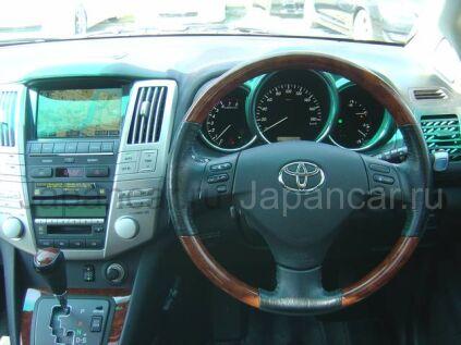 Toyota Harrier 2003 года во Владивостоке