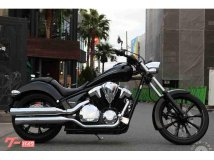 туристический HONDA VT1300CX FURY купить по цене 490000 р. в Японии