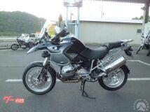 туристический BMW R 1200 GS купить по цене 390000 р. в Японии