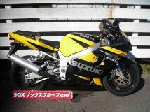 спортбайк SUZUKI GSX-R750 купить по цене 345000 р. в Японии