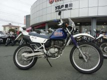 эндуро SUZUKI DJEBEL 200 купить по цене 145000 р. в Японии