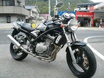 дорожник SUZUKI BANDIT250