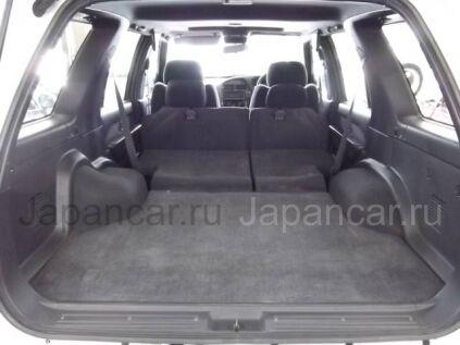 Nissan Terrano Regulus 1997 года в Японии