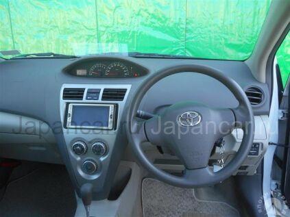 Toyota Belta 2012 года в Японии