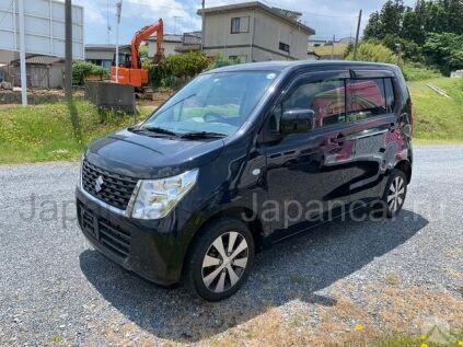 Suzuki Wagon R 2016 года в Японии