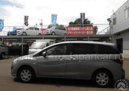 Mazda Premacy 2015 года в Японии