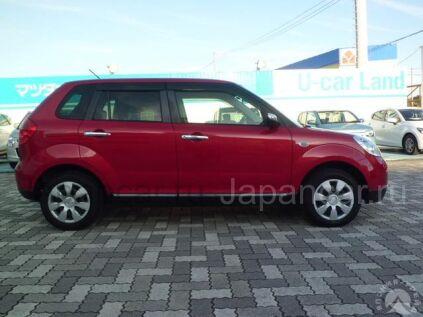 Mazda Verisa 2012 года в Японии