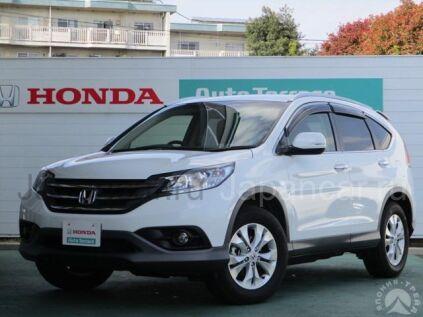 Honda CR-V 2016 года в Японии
