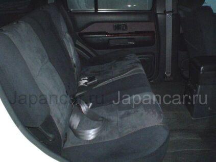 Nissan Terrano Regulus 1998 года в Японии