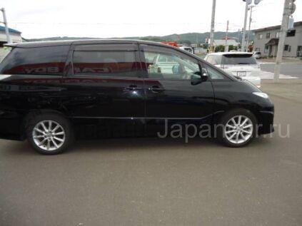 Toyota Estima 2011 года в Японии