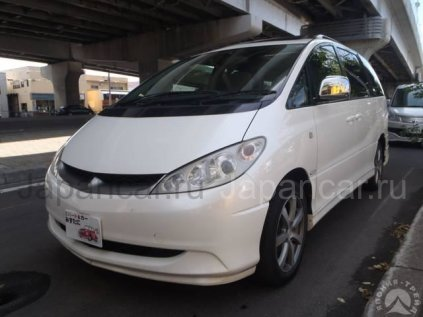 Toyota Estima 2002 года в Японии