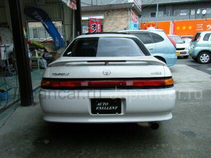 Toyota Mark II 1995 года в Японии