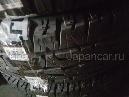 Зимние шины Bridgestone Dueler a/t 205/70 15 дюймов б/у во Владивостоке