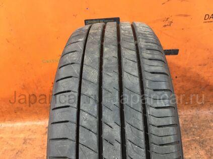 Летниe шины Dunlop Lemans v 195/55 16 дюймов б/у во Владивостоке