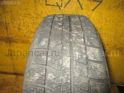 Зимние шины Bridgestone Blizzak revo gz 165/60 15 дюймов б/у в Новосибирске