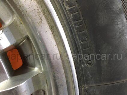 Летниe шины Bridgestone V600 195/80 15 дюймов б/у во Владивостоке