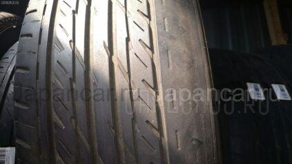 Летниe шины Goodyear Gt-eco stage 215/45 17 дюймов б/у в Уссурийске