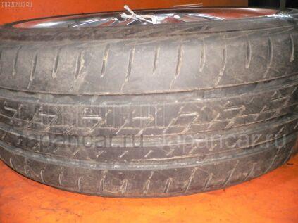 Летниe шины Bridgestone Ecopia pz-x 215/45 18 дюймов б/у во Владивостоке