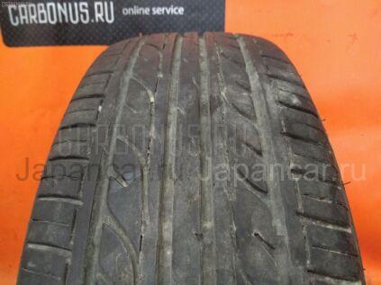 Летниe шины Dunlop Enasave ec202 185/60 15 дюймов б/у в Москве