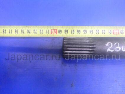 Полуось (для марок: isuzu для моделей: elf для кузовов: nhs85, nkr58e, nkr66e, nkr66l, nkr66lz, nkr71e для двигателей: 4be1, 4hf1, 4hg1di)(14603506) в Красноярске