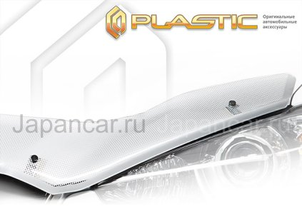 Дефлектор капота на Nissan Presage в Иркутске