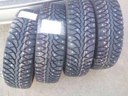 Зимние шины 185/65 14 дюймов новые в Бийске