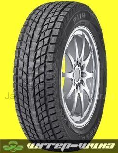 Зимние шины Presa Pi14 245/70 16 дюймов новые во Владивостоке