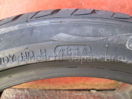 Летниe шины Uniglory Passion 215/40 18 дюймов новые во Владивостоке