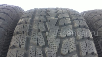 Зимние шины Toyo Tranpath s1 265/70 16 дюймов б/у в Челябинске