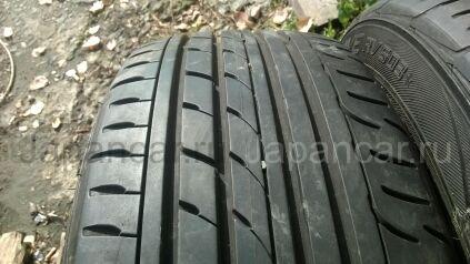 Летниe шины Dunlop Enasave rv 503 215/55 18 дюймов б/у в Челябинске