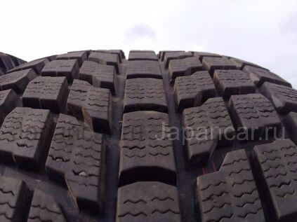 Зимние шины Yokohama 275/65 17 дюймов б/у в Красноярске