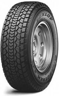 Зимние шины Dunlop Grandtrek sj5 275/60 18 дюймов новые во Владивостоке