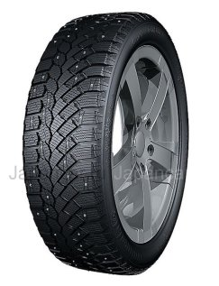Зимние шины Continental 215/45 17 дюймов новые в Красноярске