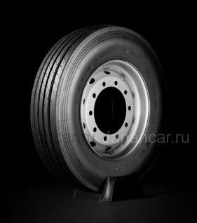Всесезонные шины Triangle Tr 695 11.00 225 дюймов новые в Новосибирске