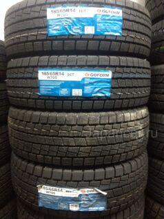 Зимние шины Goform W 705 185/65 14 дюймов новые в Хабаровске