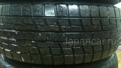 Зимние шины Yokohama Ice guard ig30 195/70 15 дюймов б/у в Курске